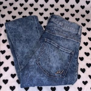 FLAWLESS High Waisted Skinny Jeans